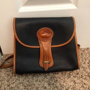 Dooney and Bourke crossbody bag